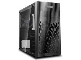 <b>Корпус DeepCool Smarter Black</b> DP MATX SMTR под заказ ...