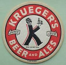 「Krueger's overcame its initial reservations and became the first brewer to sell canned beer in the United States.」の画像検索結果