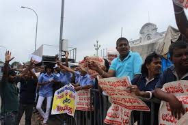 scab made medical gloves sicken ansell workers in sri lanka scab made medical gloves sicken ansell workers in sri lanka industriall