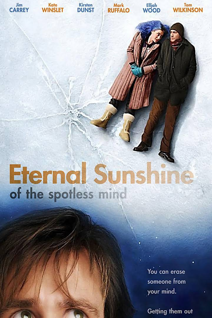 Download Eternal Sunshine of the Spotless Mind (2004) Dual Audio {Hindi-English} 480p [350MB]