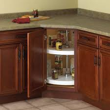 Kitchen Cabinets Lazy Susan Full Circle Lazy Susans Counter Organizers Kitchen