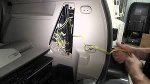 installation of a trailer wiring harness on a 2003 buick installation of a trailer wiring harness on a 2003 buick rendezvous etrailer com