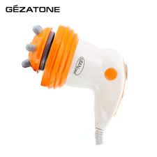 <b>Антицеллюлитный</b> массажер для похудения <b>Gezatone</b> ...