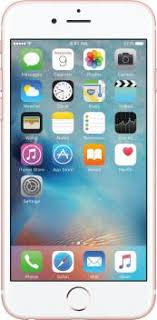 Buy <b>Apple iPhone 6s</b> (Rose Gold, 64 GB) Mobile Phone Online at ...