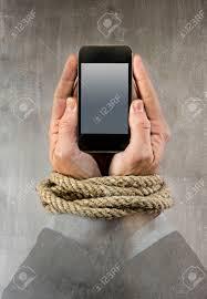 Bildergebnis für sklave smartphone