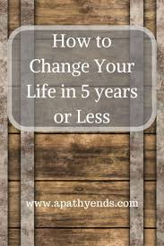 17 best ideas about 5 years 365 questions how to change your life in 5 years or less