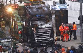 Image result for christmas market bombing in germany