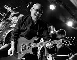 <b>Ronnie Montrose</b> Rocks the Nation with a Fabulous Final Studio ...