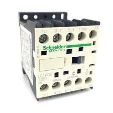 <b>LC1K1610M7 Контактор</b> Tesys K, Iном = 16 Aмпер, 2,2 кВт, 1 NO ...