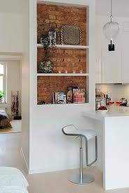 kitchen brick walls  ideas about brick wall kitchen on pinterest brick walls kitchens by d