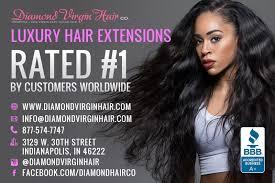 Diamond <b>Hair Company</b>