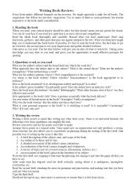 write college level book review sample of book review paper middot image titled review a book step education world image titled review a book step education world