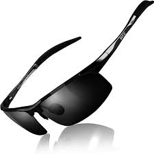 Duco <b>Men's</b> Sports <b>Style Polarized Sunglasses</b> Driver Glasses ...