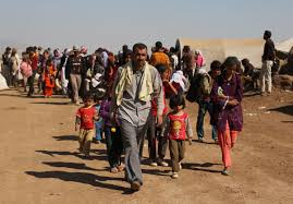 Image result for syrian refugees