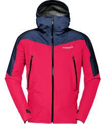Куртка <b>Norrona</b> — купить по выгодной цене на Яндекс.Маркете