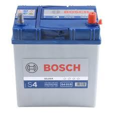 Аккумулятор <b>BOSCH</b> S4 018 Silver 540 126 033 обратная ...