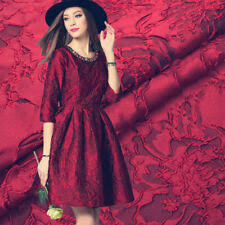 Unbranded <b>Brocade</b> Craft Fabrics for sale | eBay