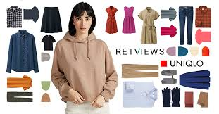 Uniqlo Strategy - The Differences with Competitors <b>H&M</b> and Zara ...