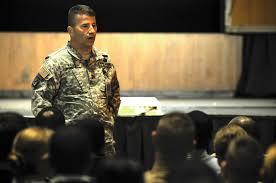 u s department of defense photo essay u s army maj gen richard j rowe commander of joint force headquarters