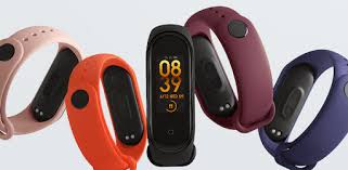 <b>Mi Band</b> 4 WatchFaces - Apps on Google Play