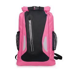 500D <b>PVC</b> Waterproof dry backpack