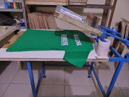 Image result for peluang usaha sablon manual