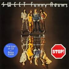 <b>Sweet Fanny</b> Adams - <b>Sweet</b> | Songs, Reviews, Credits | AllMusic