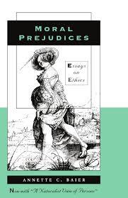 moral prejudices essays on ethics amazon co uk annette c baier moral prejudices essays on ethics amazon co uk annette c baier 9780674587168 books