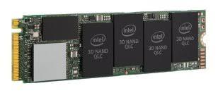 <b>Твердотельный накопитель Intel</b> 1024 GB (SSDPEKNW010T8 ...
