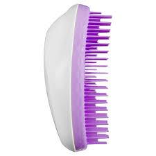 <b>Расческа Thick</b> & Curly Pure Violet <b>Tangle Teezer</b> купить в ...