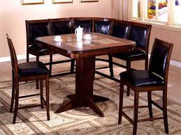 breakfast nook kitchen table sets breakfast nook table