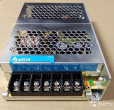 Новый <b>Блок питания AC-230/DC-24V</b>, IP20, 100W купить в ...