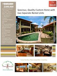 homes for in tierra pacifica spacious family home for in tierra pacifica 4 500 square feet 4 br