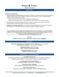 Top   procurement executive resume samples
