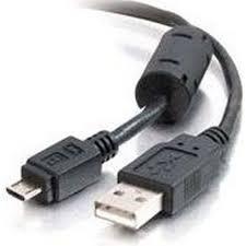кабель atcom usb am am удлинитель 1 8 метра феррит пакет белый