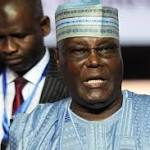 Nigerian Opposition's Abubakar to Boost Oil Investment if Wins Election: Manifesto