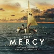 Johann Johannsson - <b>OST Mercy</b> – купить по цене 2150 руб. в ...