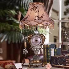 Kerry <b>Dihe</b> European retro <b>high end</b> antique telephone phone clock ...