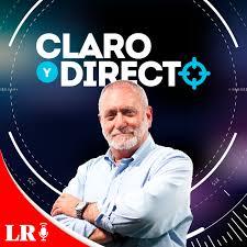 Claro y Directo con Augusto Álvarez Rodrich