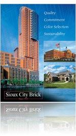 Bricks by Sioux City | Kings Building Material