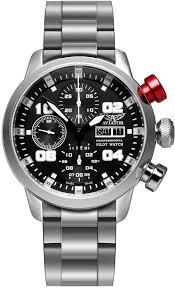 Швейцарские <b>часы Aviator</b> Professional Automatic <b>P</b>.<b>4.06.0.016</b>