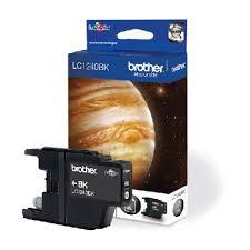 <b>Картридж</b> для принтера <b>Brother LC1240BK</b> черный купить в ...
