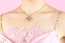 Stunning <b>Vintage</b> & Antique, <b>Gold</b> & <b>Silver</b> Lockets from Lillicoco ...