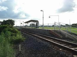 Shimotsuke-Hanaoka Station