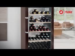 <b>Винные шкафы Liebherr</b> - YouTube