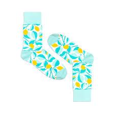 <b>Лимоны</b>, голубые, арт. 1000825
