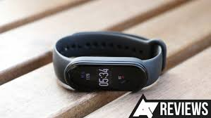 <b>Xiaomi Mi Band</b> 5 review: Bang-up budget band
