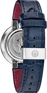 Наручные <b>часы Bulova 96P196</b> — купить в интернет-магазине ...