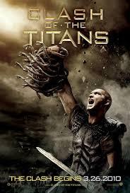 Le Choc des Titans  film complet