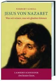 Jesus von Nazaret [Verlag <b>Lambert Schneider</b>: Erste Auflage] - 9783650249555